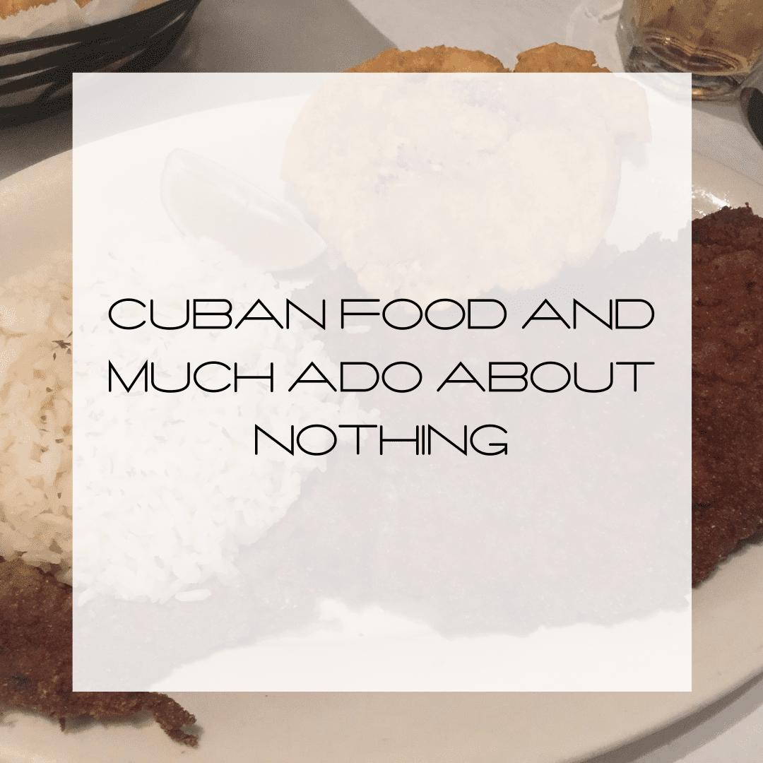 Cuban-Food