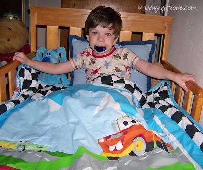 lightning mcqueen bedsheets, big boy bed