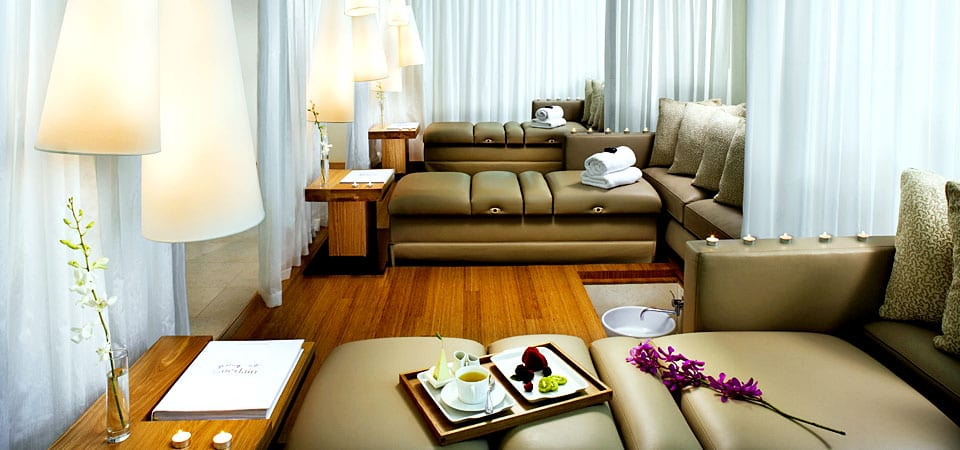 Spa One, Bal Harbour's Spa One