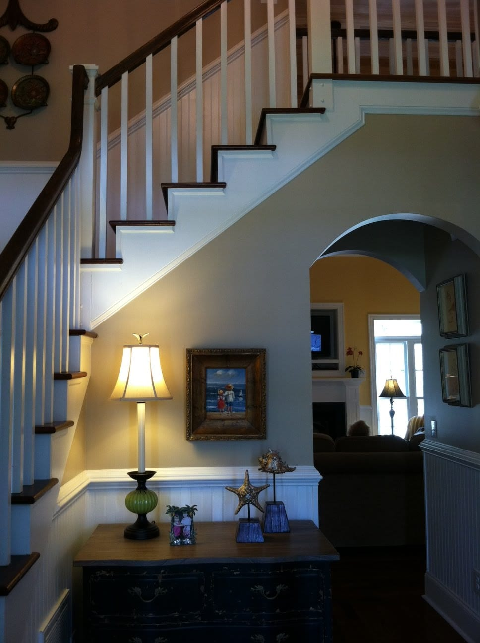 Home Entry Decor