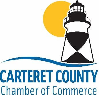 Member of the Carteret County Chamber of Commerce