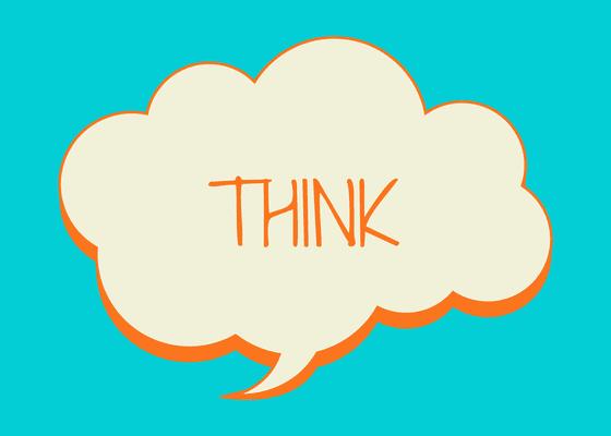 Think Acronym