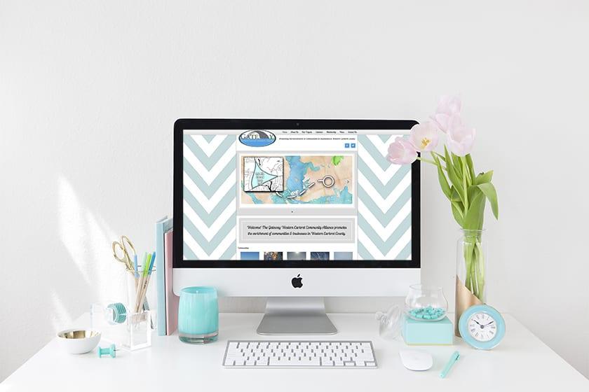 NC Small Business Website Design