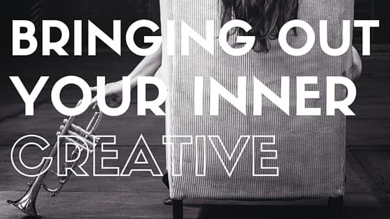 Getting-creative