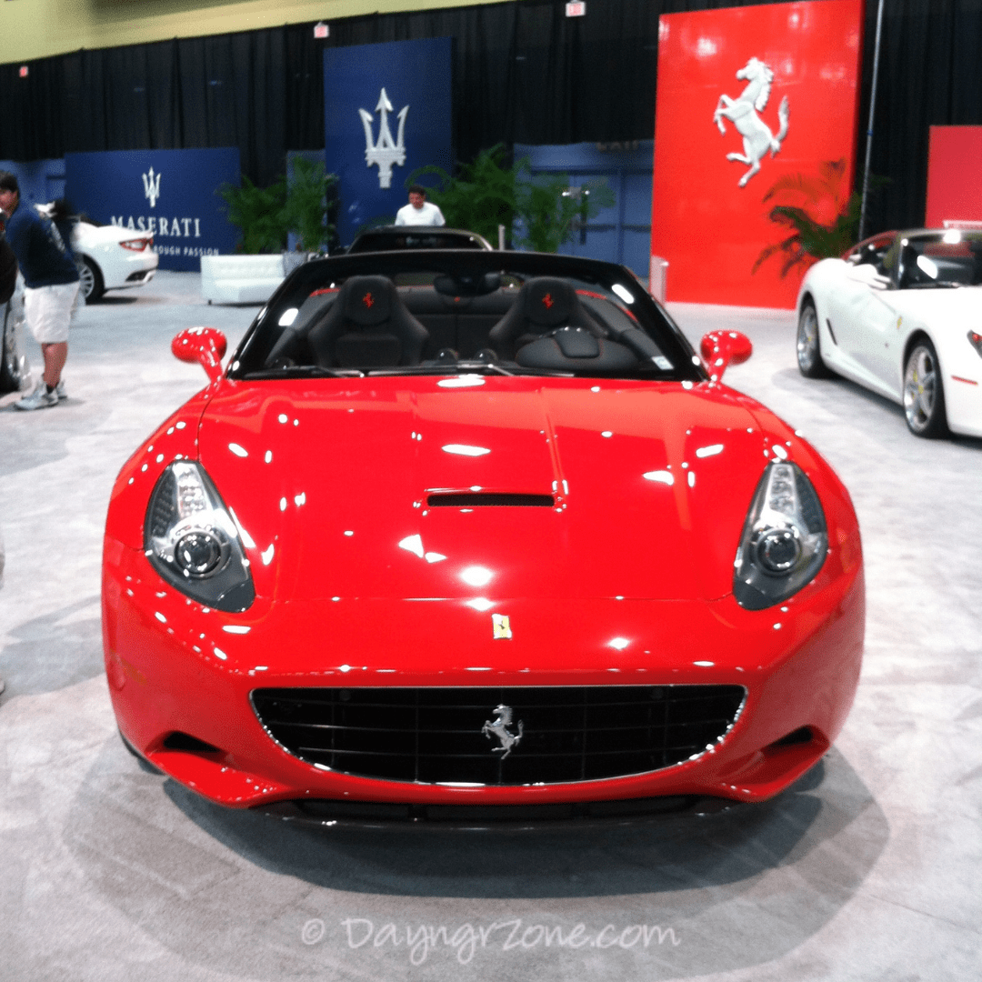 ferrari, brand voice, luxury brand