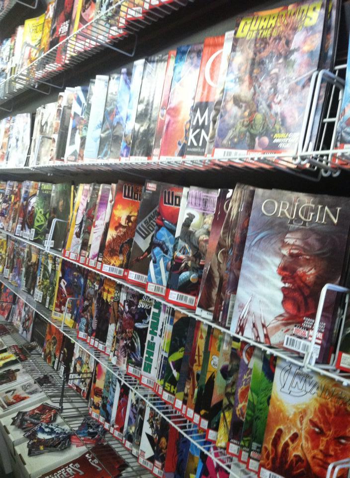 Comic-Books-in-Atlantic-Beach-NC, comics, comic books