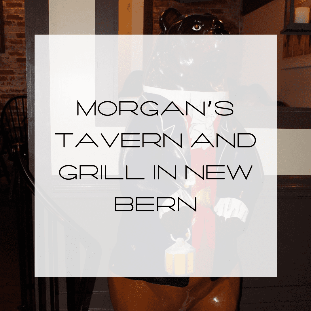 Morgan's Tavern and Grill
