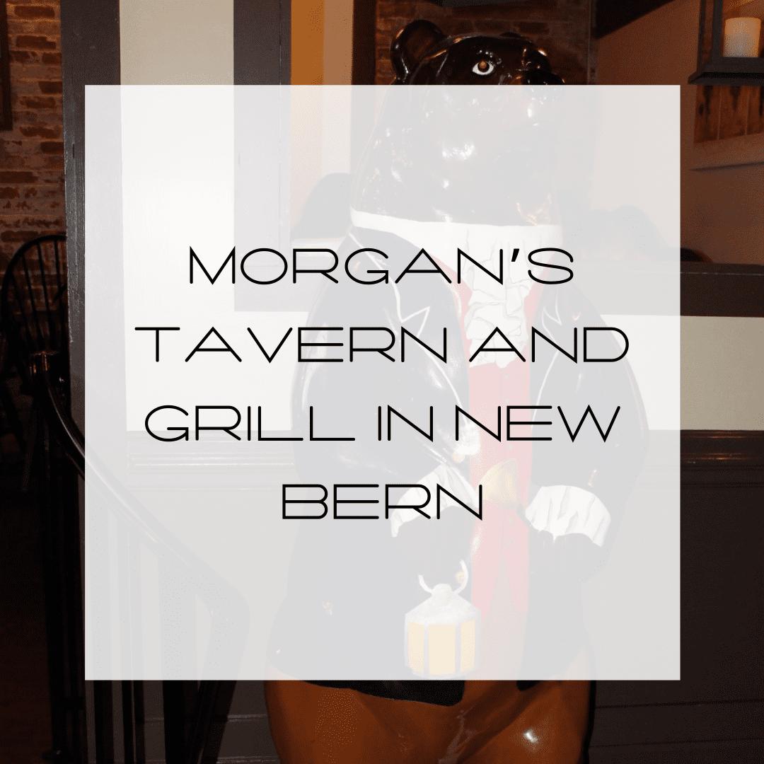 Morgan's Tavern and Grill