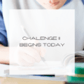 cc CH2, CC CHII, Challenge II begins today